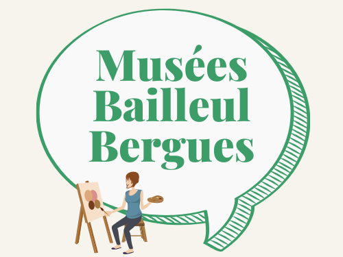 Musees bailleul bergues